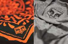 High Art Streetwear - Obey by Shepard Fairey and Levi's Produce Clothing Capsule