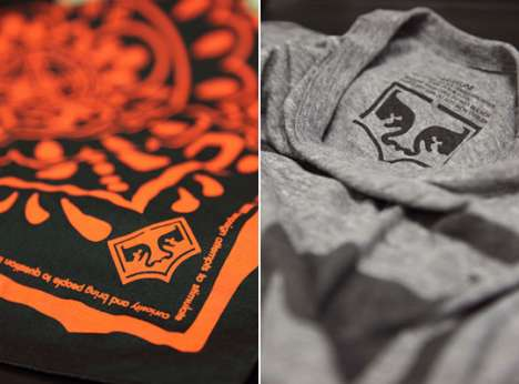 Obey by Shepard Fairey and Levi's Produce Clothing Capsule