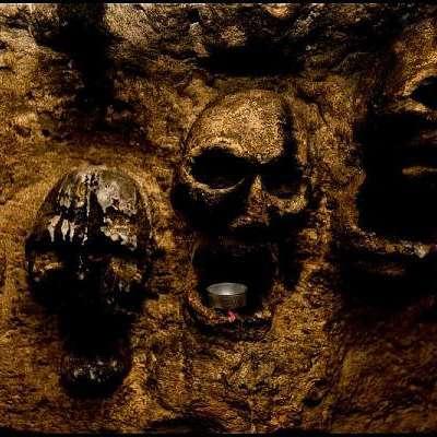 Sinister Subterranean Tours