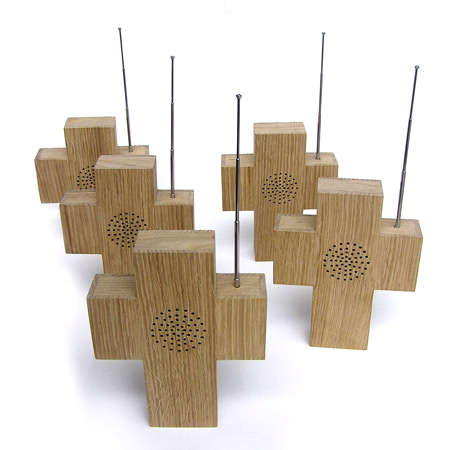 Religious Radios