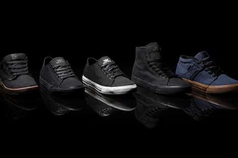Veggie Sneakers