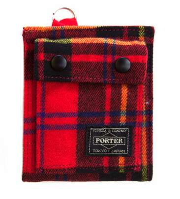 Cool Wool Wallets