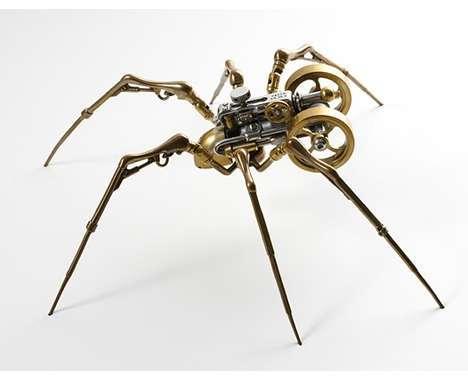 50 Spider-Inspired Finds