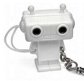 Song Splitting Robots
