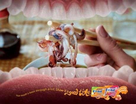 POV Tonguevertising