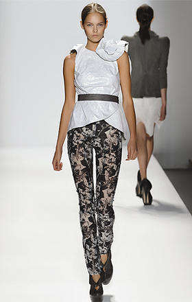 The Willow Jan/Feb 2010 Collection Has Spectacular Prints