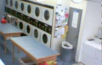 Solarized Laundromats