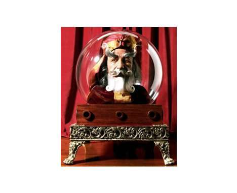 21 Mystical Clairvoyantologies