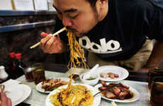 Profanity-Laced Cookbooks - Chef David Chang Releases the F-Bomb Laden Momofuku