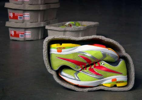 Shoepod Packaging