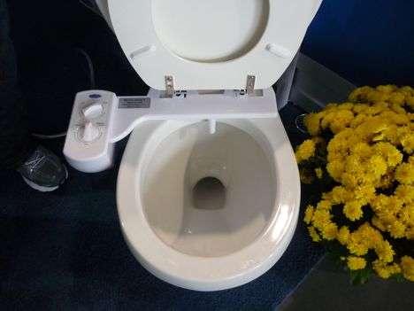 DIY Eco Bathroom Upgrades
