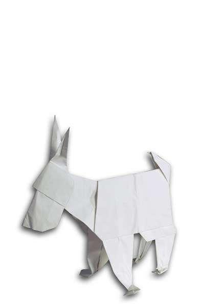 Origami Decor