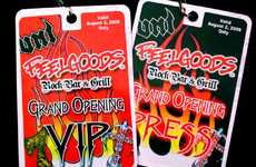 Rockstar Bars - The Feelgoods Nightclub by Vince Neil is a Badass Rock Bar