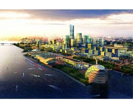43 Ways China Prospers