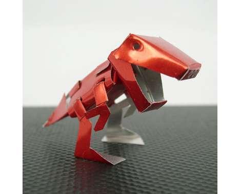 31 Dinosaurassic Finds