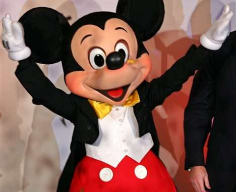 84 Disney Developments