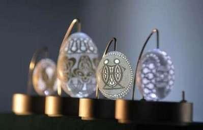 15 Egg-Shaped Creations