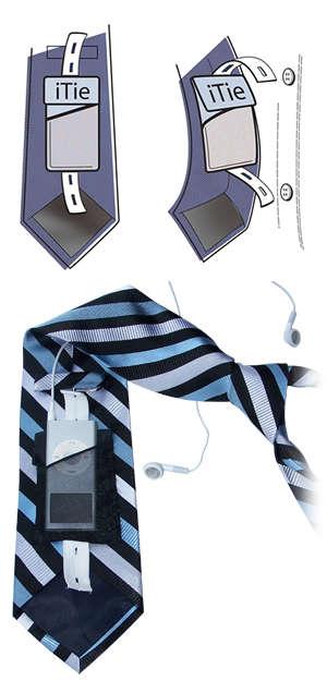 Multi-Task Neck-Wear