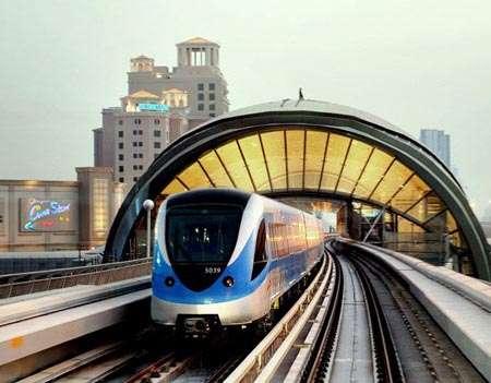 $7.64 Billion Transit Systems