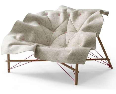 35 Quirky Chair Designs