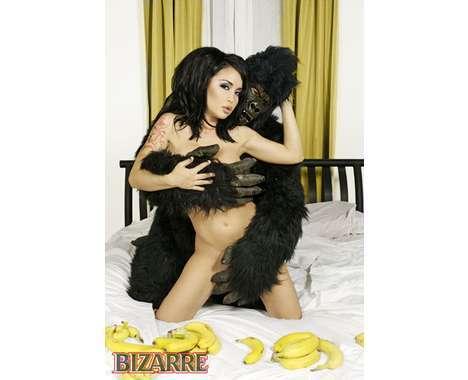 20 Gorillavations