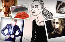 Crowdsourced Online Lookbooks - Fashionair Lets Editors & Fashionistas Curate Pret-a-Porter Looks
