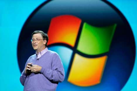 80 Cases of Microsoft Influence