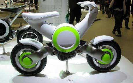 Extreme Xbox Scooters