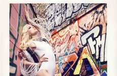 Couture Graffitography