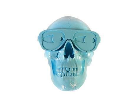 100 Sinister Skeletal Creations