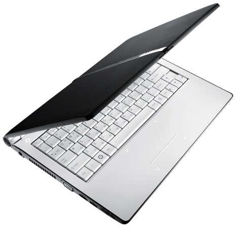Underweight Laptops