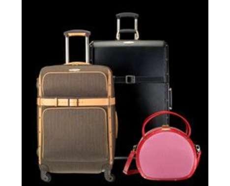 60 Lavish Luggage Finds
