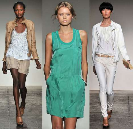 Sporty Chic Styles