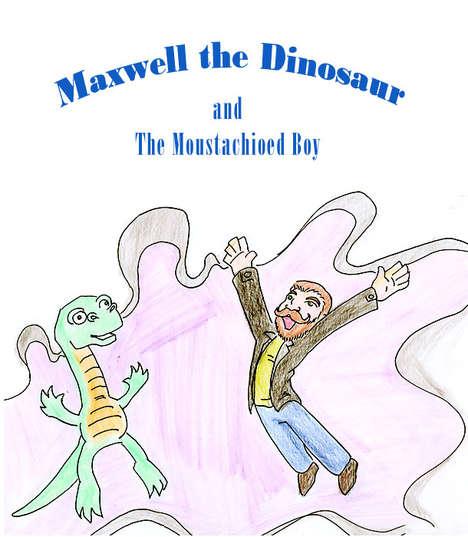 Chronic-Induced Children's Books