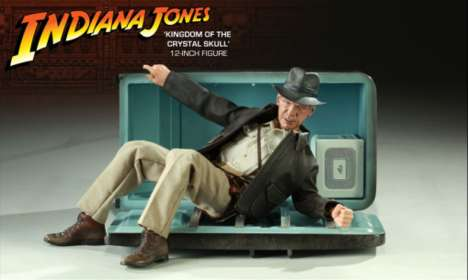 Absurd Action Figures