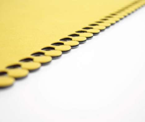 Puzzling Carpeting Designs