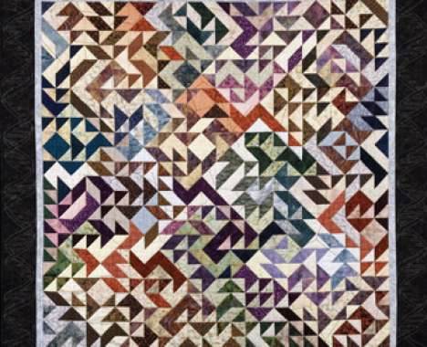 14 Quilted Innovations