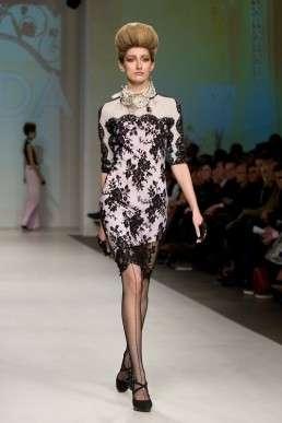 Lavish Lace Dresses