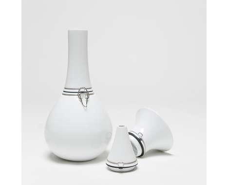 43 Varied Vases