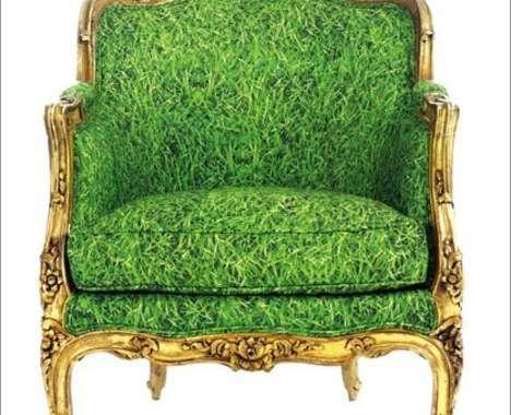 30 Odd Greenovations