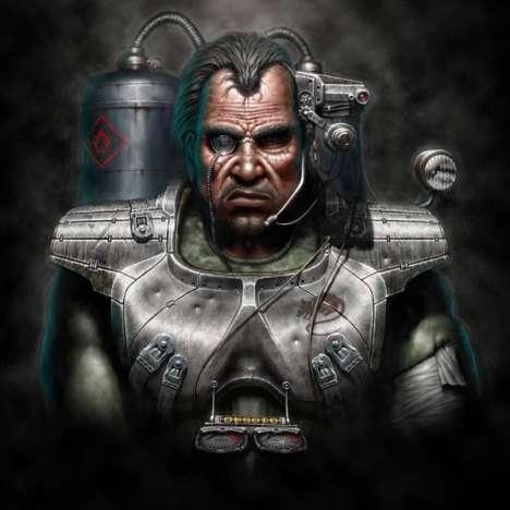 Senior Cyborgs