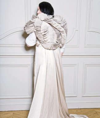 Musical Haute Couture