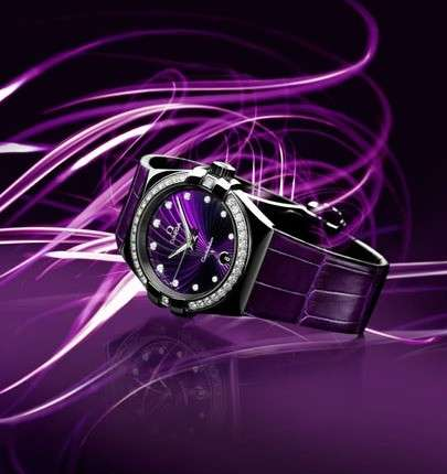 Luxe Lady Timepieces