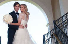 Legendary Wedding Gowns - The Lavish Ivanka Trump Wedding Dress is Inspired by Grace Kelly