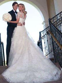Legendary Wedding Gowns
