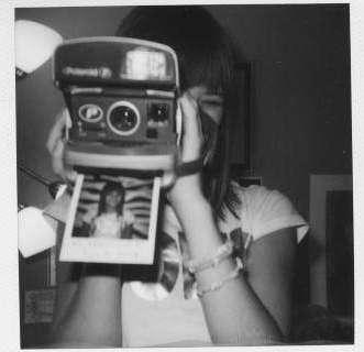 26 Polaroid Moments