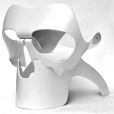 Crafty Cranium Seating