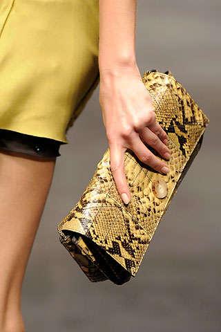 45 Crocodile Fashion Features