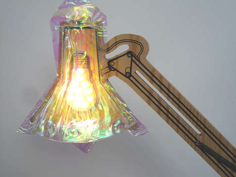 2D Task Lamps