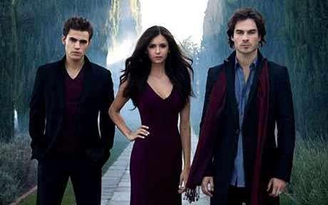 Vampire Blood Drives